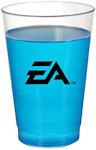 12oz Clear Tall Cups
